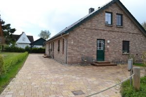 Ferienhaus Born Ostsee